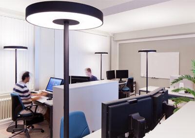 Bürogebäude Zürich