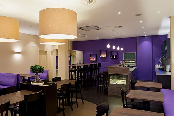 Café Goldvreneli