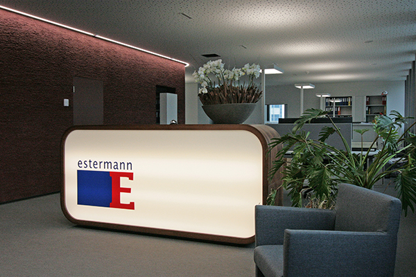Estermann Gipsunternehmen AG