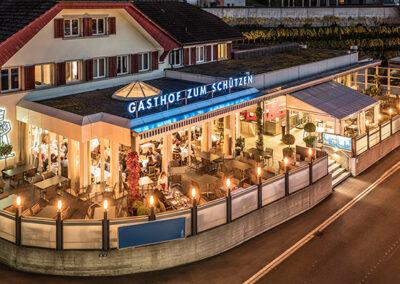 Gasthof zum Schützen AG