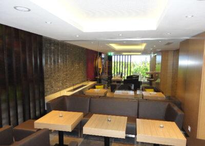 Gasthof zum Schützen AG – Lounge