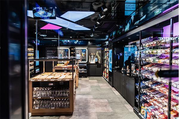 Future Store, Zürich