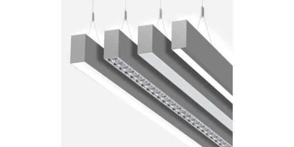 Matric R3 Pendelleuchte von Lightnet