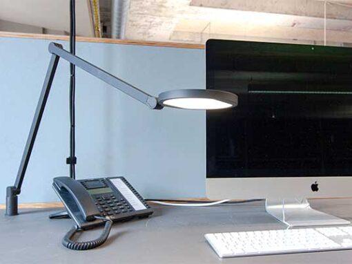 Modernes Büro im Herzen von Aarau