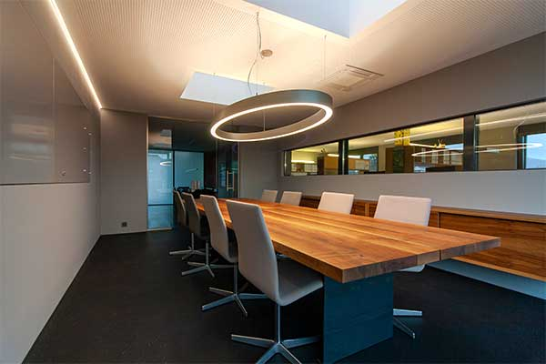 Architektengruppe Bircher Roth von Arx AG, Aarau
