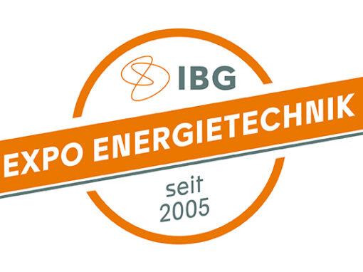 9. EXPO Energietechnik – 1. + 2. September