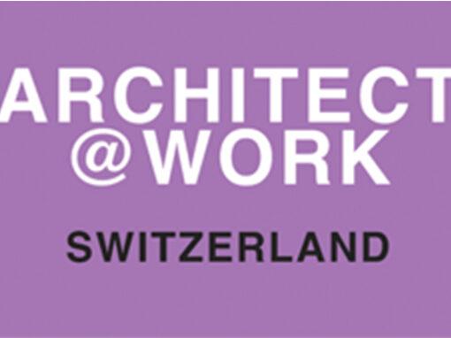 Besucht uns am 6. und 7. Oktober 2021 in Zürich!